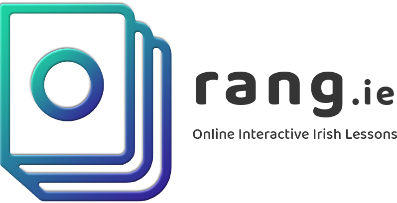 Rang.ie - Learn Irish online